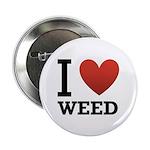 I Love Weed 2.25