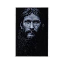 Rasputin Rectangle Magnet (10 pack)