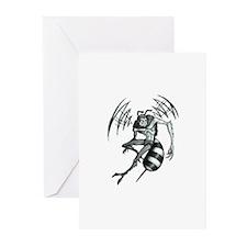 Stinger Greeting Cards (Pk of 10)