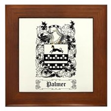 Palmer Framed Tile