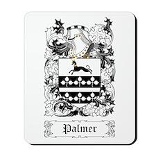 Palmer Mousepad