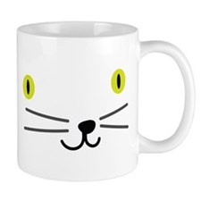 CRAZYFISH kittie Mug