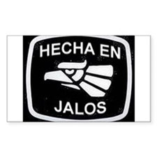 HechaEnJalos Decal