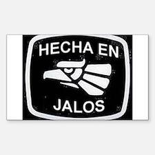 HechaEnJalos Decal