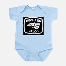 Cute Jalos Infant Bodysuit