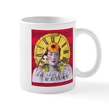 Cute Womans Mug