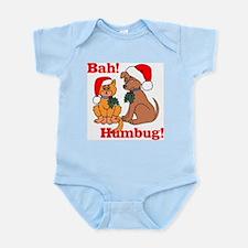 Bah! Humbug! Infant Bodysuit