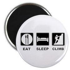 "eat seep climb 2.25"" Magnet (100 pack)"