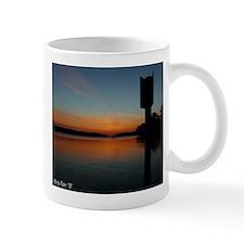 SUNRISE ON THE BAY Mug