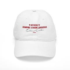 Vampire Baseball Baseball Cap