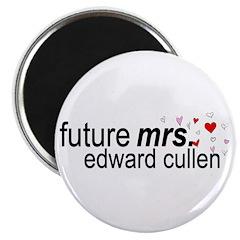 Future Mrs Cullen Magnet