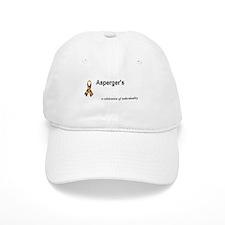 Autism/Asperger's Awareness Baseball Cap