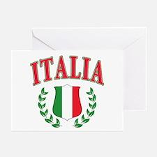 italian pride Greeting Cards (Pk of 10)
