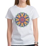 A Colorful Star Women's T-Shirt