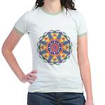 A Colorful Star Jr. Ringer T-Shirt
