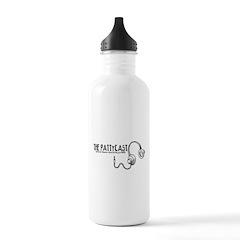 PattyCast Portable Fandom Water Bottle