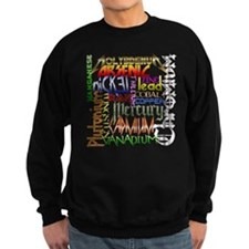 Heavy Metals Jumper Sweater