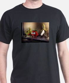 Flashing Fruit T-Shirt