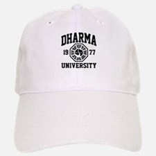 Dharma U Baseball Baseball Cap