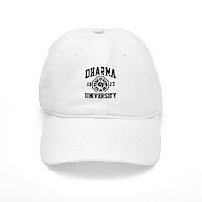 Dharma U Baseball Cap