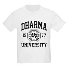 Dharma U T-Shirt