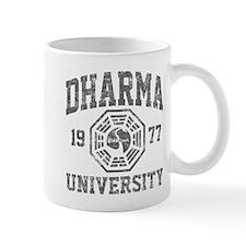 Dharma Univ Mug