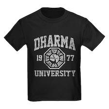 Dharma Univ T