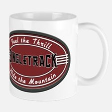 Feel the Thrill Mug