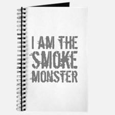 Smoke Monster Journal