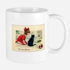 Christmas Wishes Mug