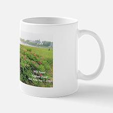 WILD ROSE Mug