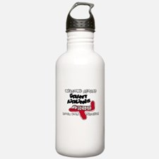 Grant Airlines Water Bottle