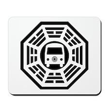 Dharma Van Mousepad