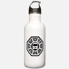 Dharma Van Water Bottle