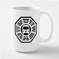 Dharma Van Mug