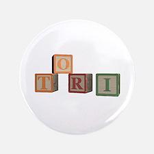 "Tori 3.5"" Button"