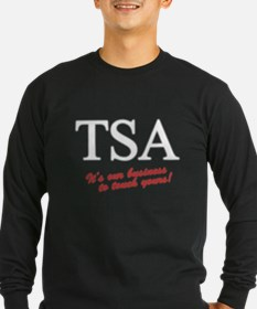 TSA Our Business T