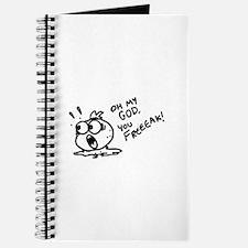 Freak Journal