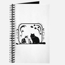 Arts and Cats Journal