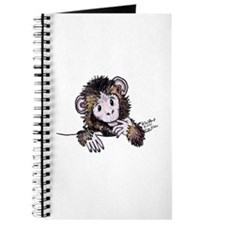 Pocket Monkey II Journal