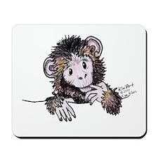 Pocket Monkey II Mousepad