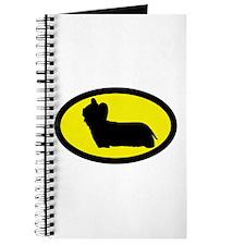 Skye Terrier Journal