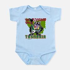 Tassie Infant Bodysuit