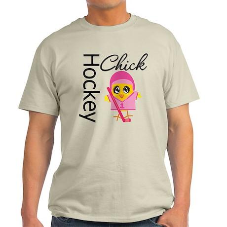 Hockey Chick Light T-Shirt