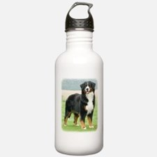 Bernese Mountain Dog 9Y066D-133 Sports Water Bottle