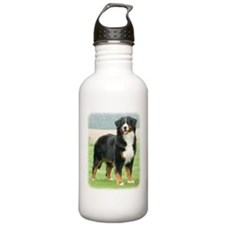 Bernese Mountain Dog 9Y066D-133 Water Bottle