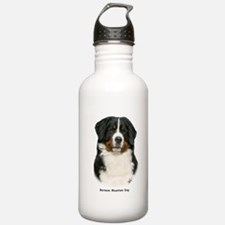 Bernese Mountain Dog 9Y348D-094 Water Bottle
