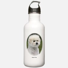 Bichon Frise 9Y362D-058 Sports Water Bottle
