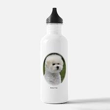 Bichon Frise 9Y362D-058 Water Bottle