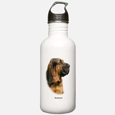 Bloodhound 9Y404D-124 Sports Water Bottle